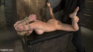 Category 5Modified Hogtied.. Hogtied.com – dirtyporn.cc