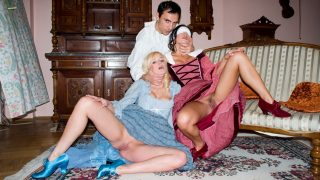 Natalli Surprises Vanessa.. Private.com – dirtyporn.cc