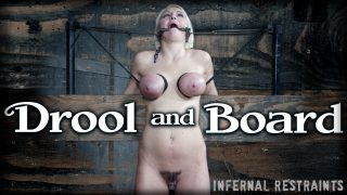 Drool and Board Infernalrestraints.com – dirtyporn.cc
