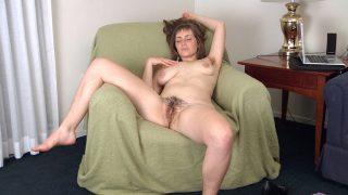 Tanya proves her hairy status Wearehairy.com – dirtyporn.cc